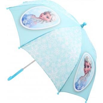Pro holky - Dětský deštník Elsa