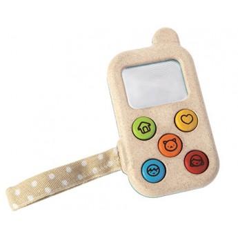 Pro nejmenší - Můj první telefon