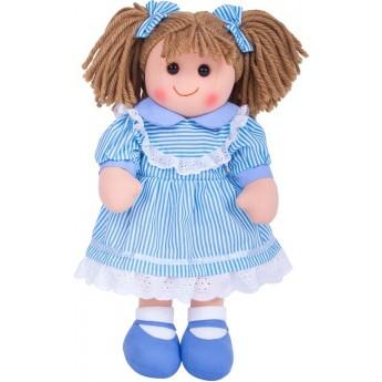 Pro holky - Látková panenka Amelia 35 cm