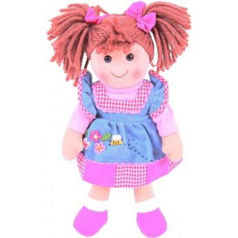 Pro holky - Látková panenka Melody 35 cm