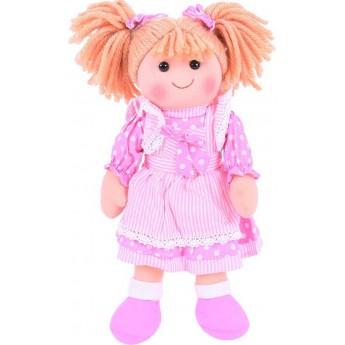 Pro holky - Látková panenka Anna 35 cm