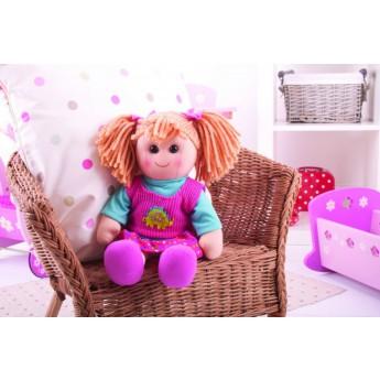 Pro holky - Látková panenka Susie 38 cm