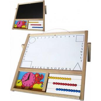 Školní potřeby - Tabule stolní k zavěšení