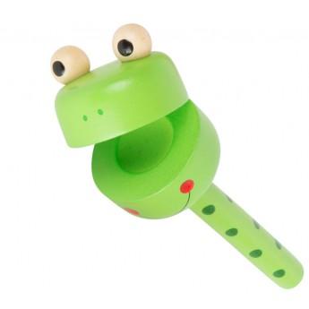 Klapačka Žába