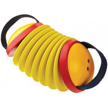 Dětské hudební nástroje - Tahací harmonika