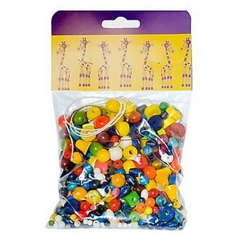 Pro holky - Mix perlí barevný 100 g