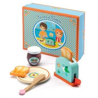 Pro holky - Ranní snídaně s Aurorou a Theodorem