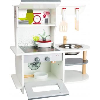 Pro holky - Dřevěná kuchyňka Graceful