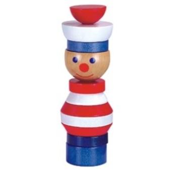 Pro nejmenší - Panák námořník