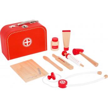 Pro holky - Lékařský kufřík