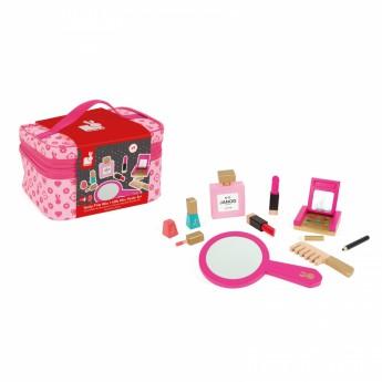 Dětská kosmetická taštička Little Miss