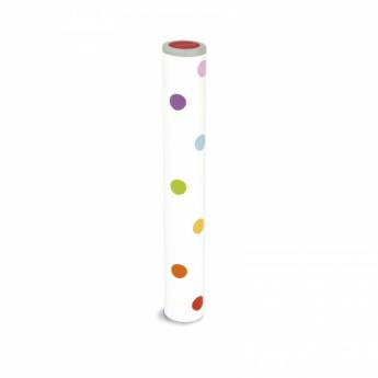 Dětské hudební nástroje - Dešťová hůlka Confetti