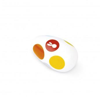 Dětské hudební nástroje - Rumbakoule vajíčko Confetti