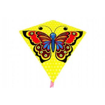Létající drak Motýl