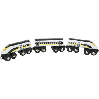 Pro kluky - Příslušenství k vlačkodráze - Vysokorychlostní vlak