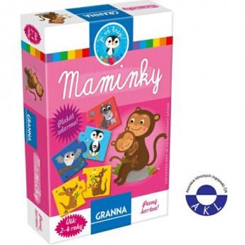 Stolní hra Maminky