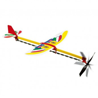 Pro kluky - Letadlo Libella II