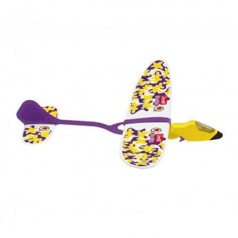 Pro kluky - Letadlo Saetta