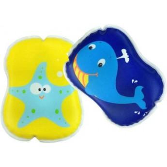 Hračka do koupele - ryba a hvězda