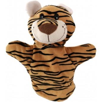 Maňásek na ruku Tygr