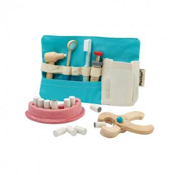 Zubařský set