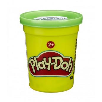 Kelímek plastelíny Play-Doh, zelený