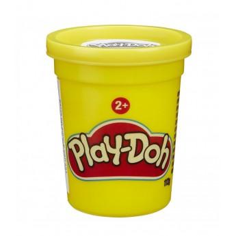 Kelímek plastelíny Play-Doh, žlutý