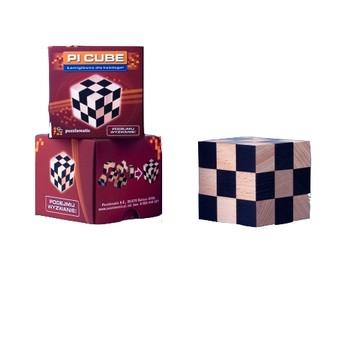 Hry a hlavolamy - Pi Cube