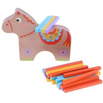 Balanční kůň