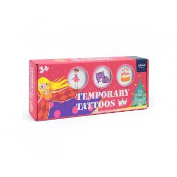 MiDeer Tetování sada holky