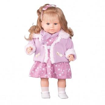 Luxusní panenka Berbesa Kristýna, mluvící
