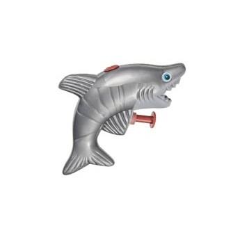 Hračka do vody - Stříkací žralok