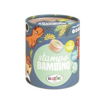 Stampo BAMBINO, Dinosauři