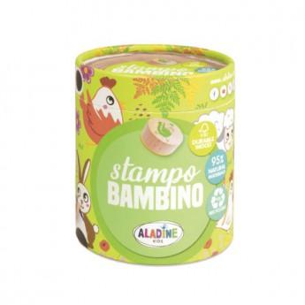 Stampo BAMBINO, Farma