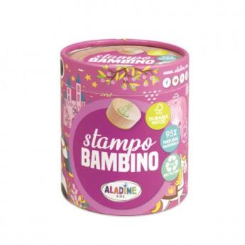 Stampo BAMBINO, Princezny