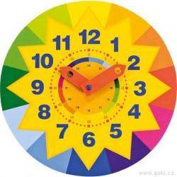 Výukové hodiny – Sluníčko, 28 cm