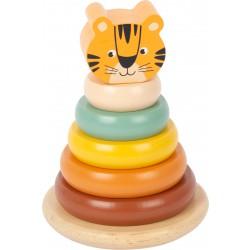 Nasazovací věž Tiger Safari