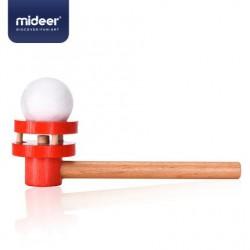 Mideer Vznášející se míček - červený