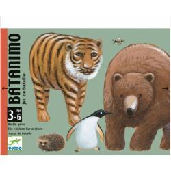 Djeco Karetní hra Batanimo