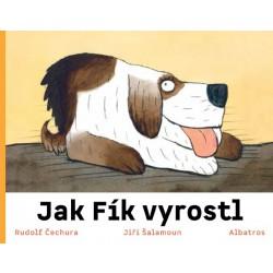 Leporelo Jak Fík vyrostl