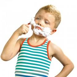 Dětské holení
