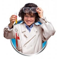Dětská laboratoř - Moje první chemická sada