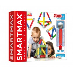 SmartMax - Start 23ks