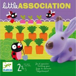 Djeco Hra malá asociace