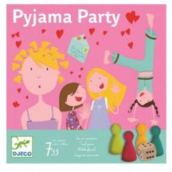 Djeco Hra Pyjama party