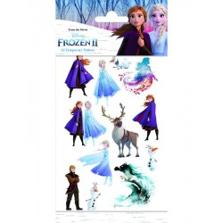 Tetování - Frozen II