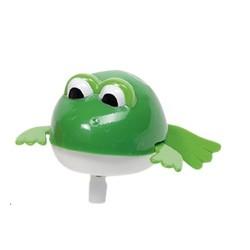 Goki Hračka na natažení - Žabka