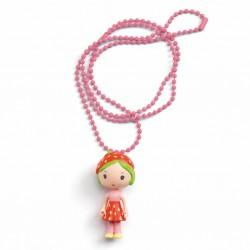 Djeco Tinyly talisman Berry