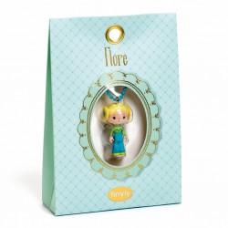 Djeco Tinyly talisman Flore