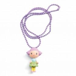 Djeco Tinyly talisman Tutti